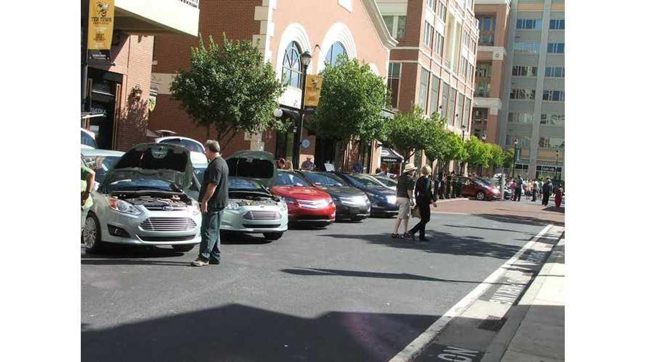 Atlanta To Kick Off National Drive Electric Week - Video