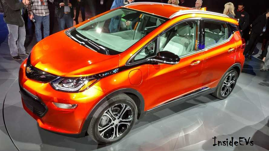 Interview With Pamela Fletcher On 2017 Chevrolet Bolt EV