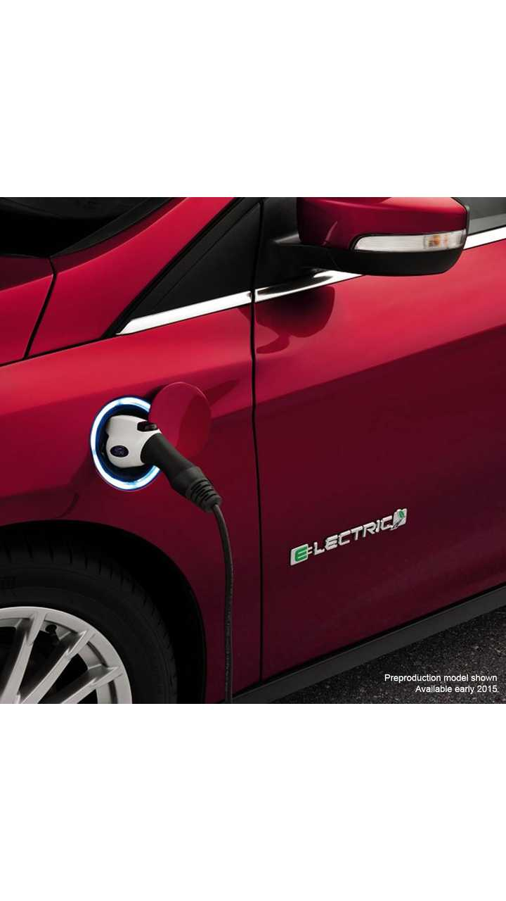 New Data Supports The Obvious - Automakers Neglect To Advertise Electric Cars