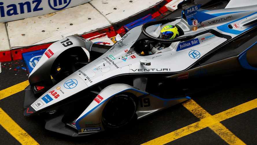 Könnyebb és gyorsabb autók érkeznek a Formula E-be 2022-től