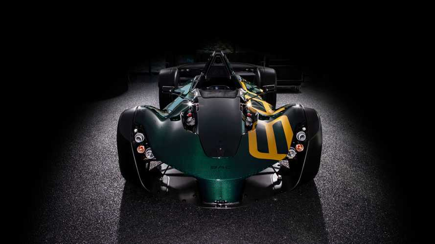 BAC builds 100th Mono supercar for Denmark