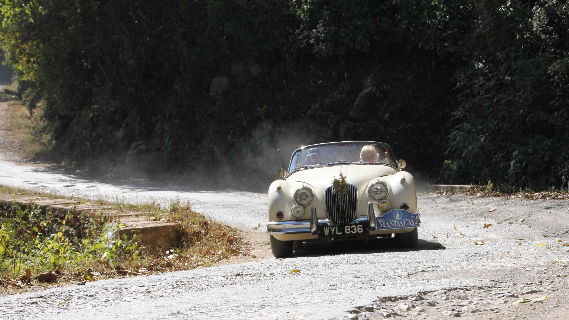 """[""""Rally Round Is Gearing Up For Inaugural Trans-Himalayan Adventure""""]"""