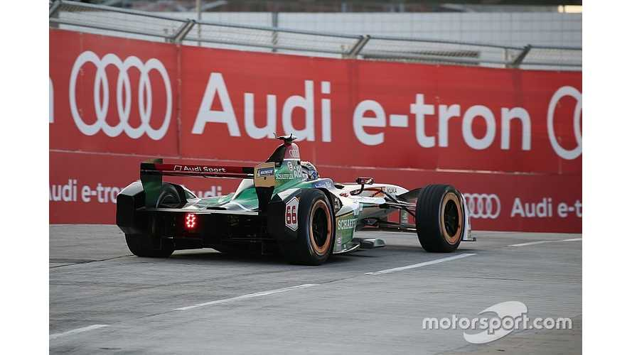 Formula 2 Champ Nyck de Vries and DTM Driver Nico Muller Will Drive For Audi Formula E