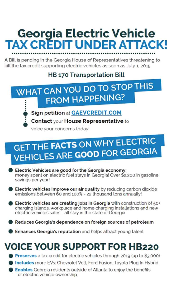 Over A Month Ago This Flyer Was Circulated Throughout Georgia In An Effort To Counter