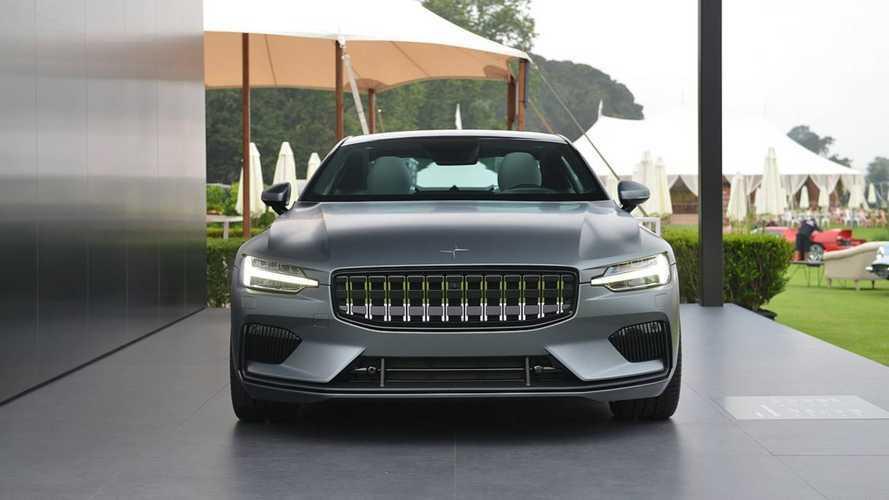 Polestar Will Change How Customers Buy Cars In U.S.