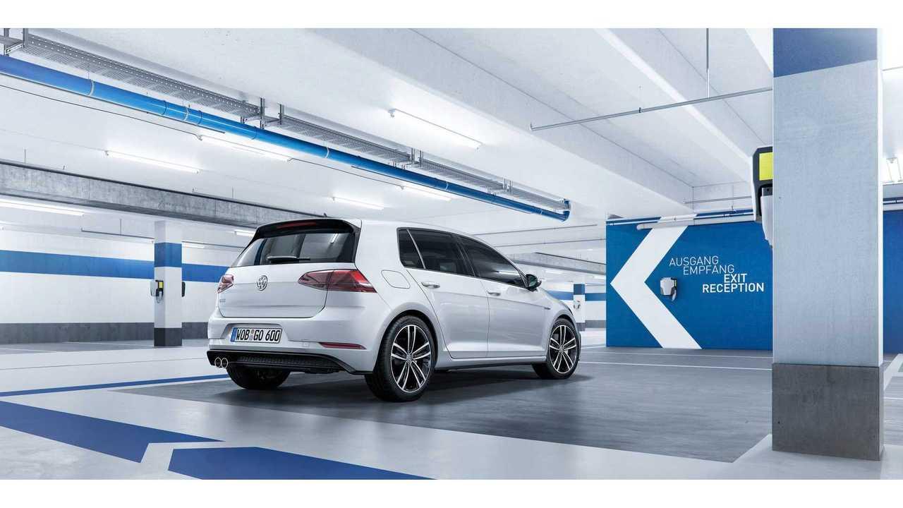 Novo Volkswagen Golf GTE agora disponível para encomendar na Europa