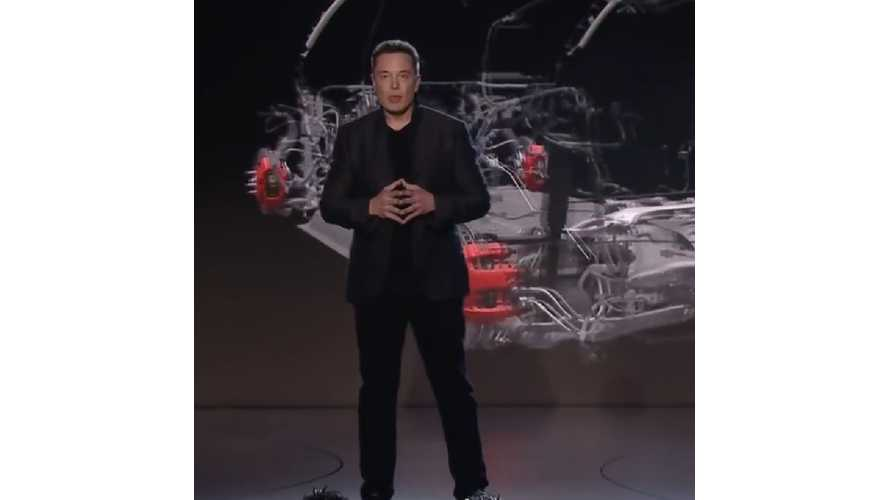 "Elon Musk: Tesla To Unveil ""Unexpected"" Product October 17"