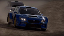 Gran Turismo Sport graphics trailer
