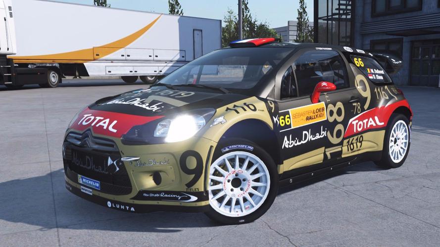 SLR Racing