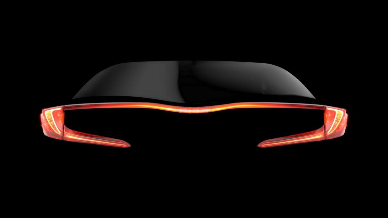 Toyota divulga teaser de misteriosa versão do Prius