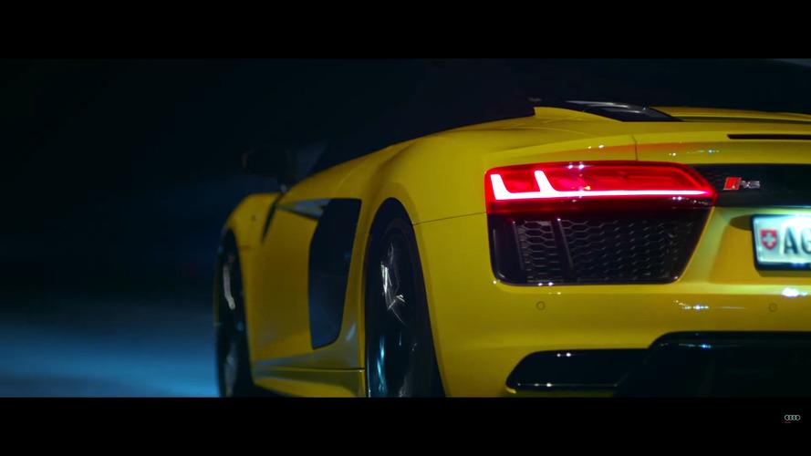 Audi, dayanıklılık serisine hüzünlü bir reklam ile veda ediyor