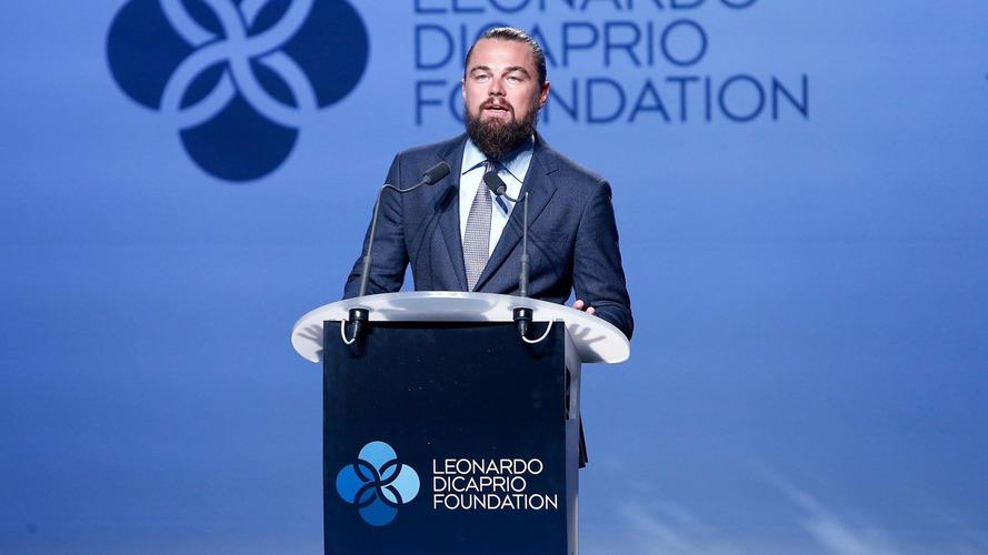 Leonardo DiCaprio, nouvel ambassadeur de BYD