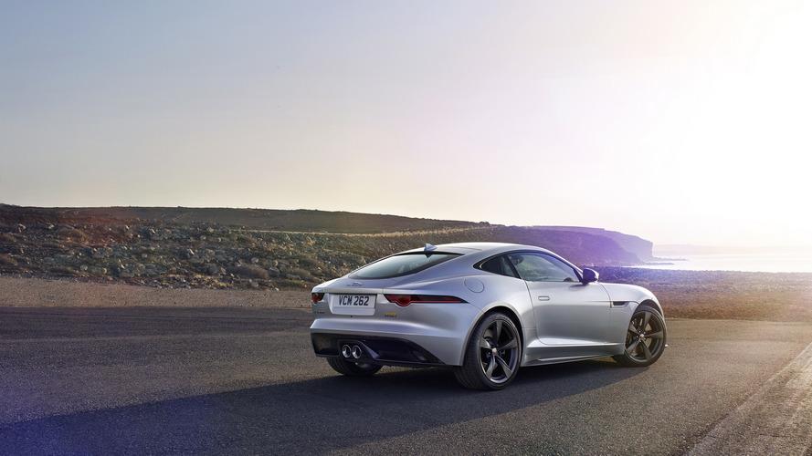 Jaguar n'abandonnera pas la F-Type