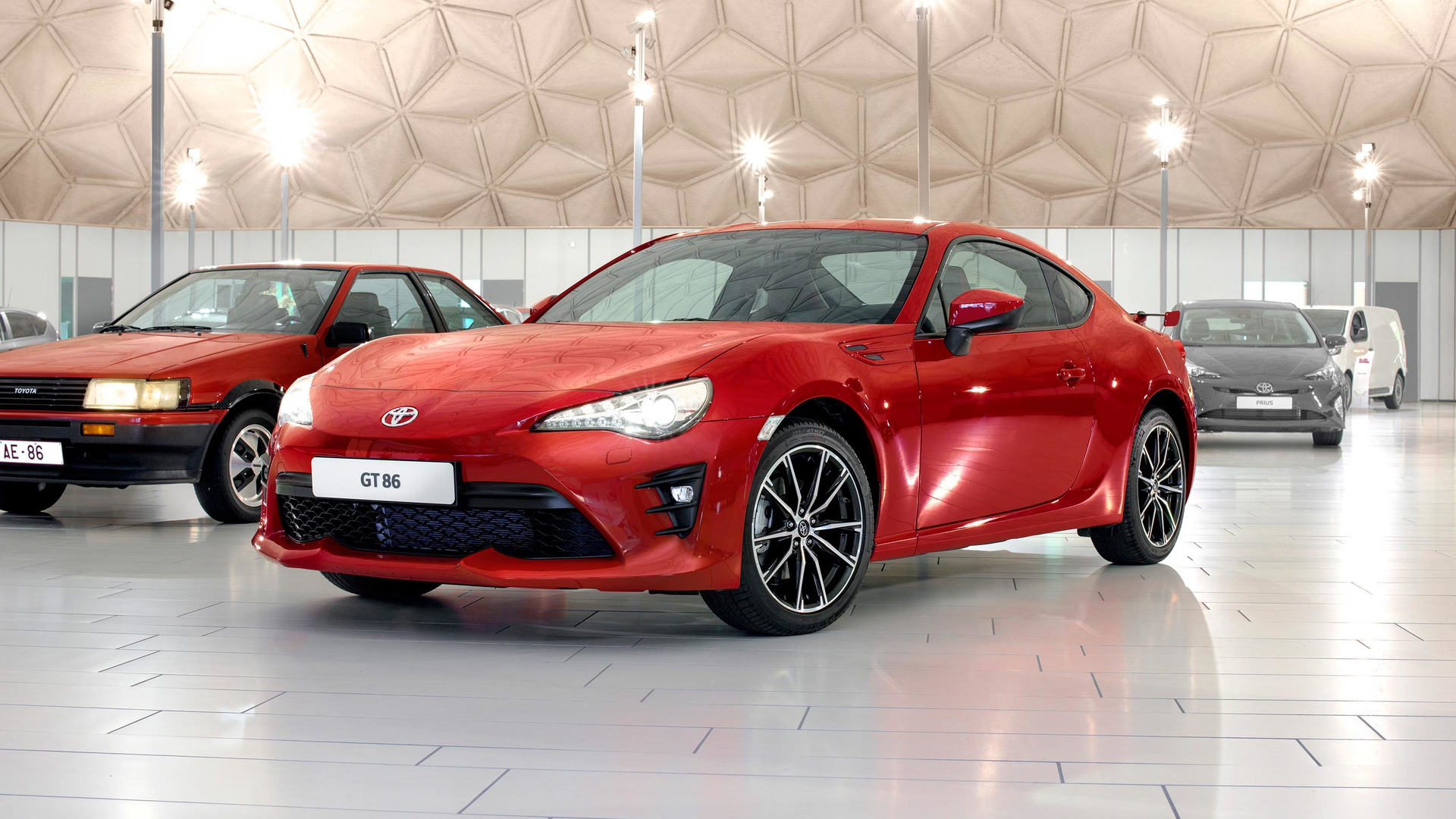 Toyota Celica 2017 >> Toyota Eager To Revive Mr2 Or Celica To Join Supra And 86