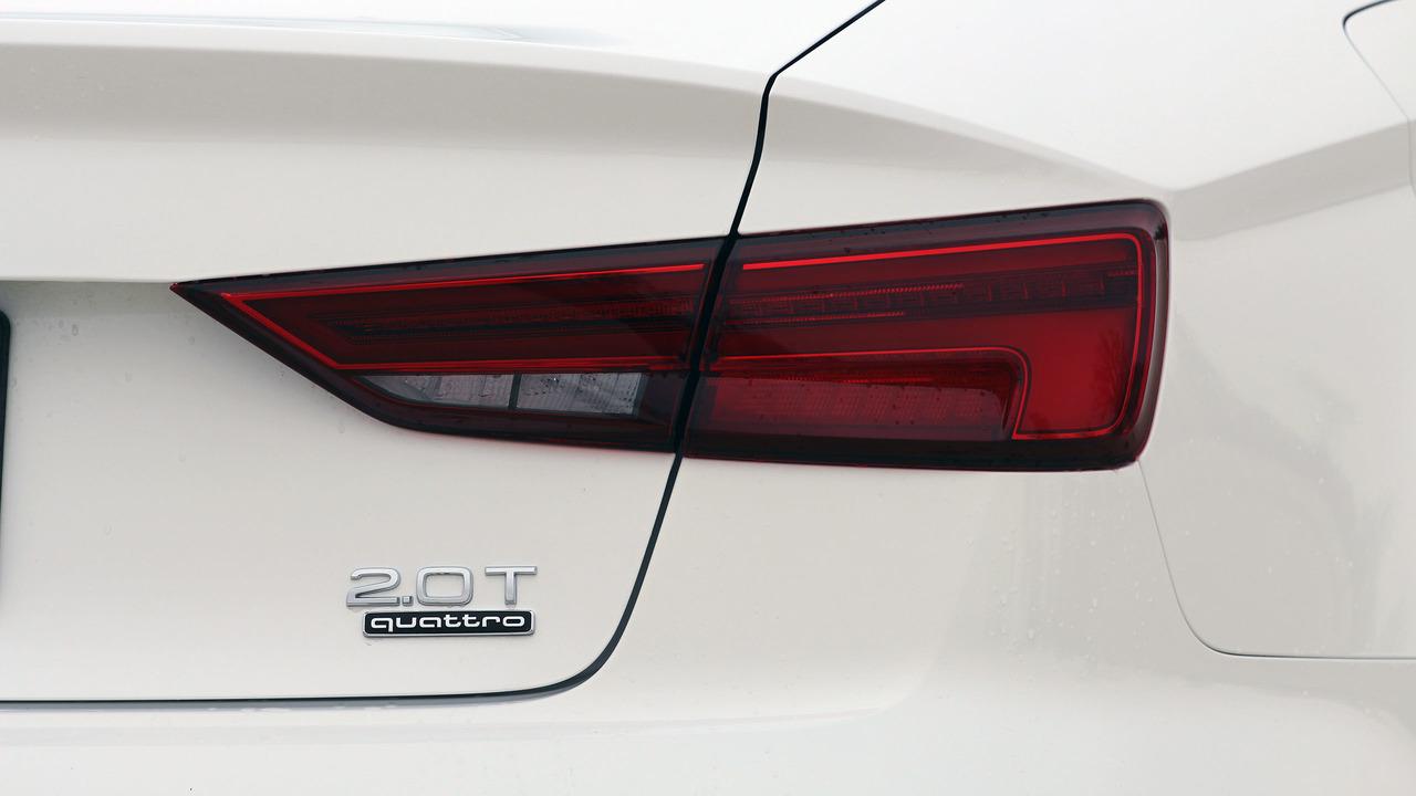 2017 Audi A3 Review: Don't fix what isn't broken