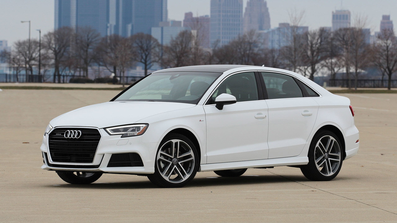 Audi Launches A3 Final Edition Kills A3 Cabriolet In The U S
