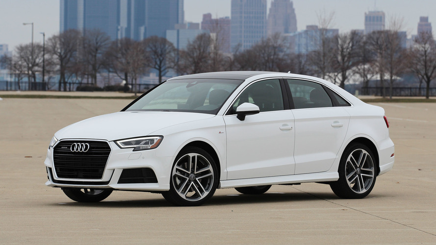 Audi Launches A3 Final Edition, Kills A3 Cabriolet In The U.S.