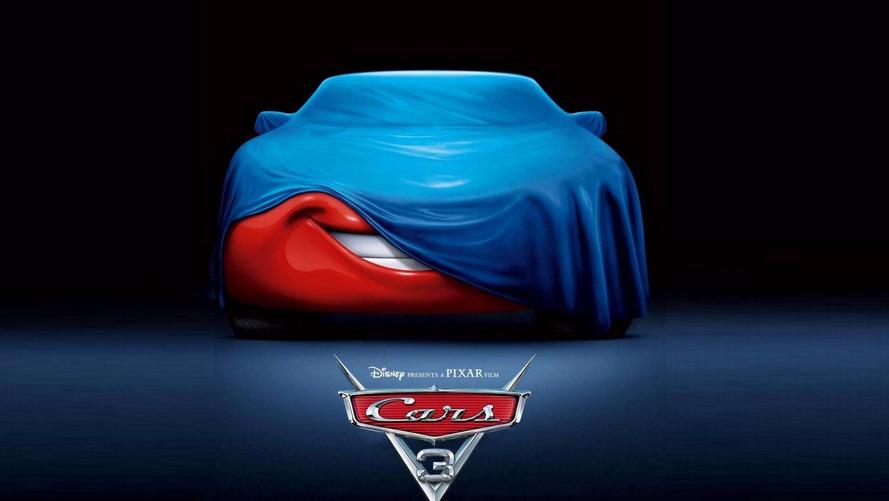 El nuevo tráiler de Cars 3 nos muestra a Rayo McQueen al borde de la retirada