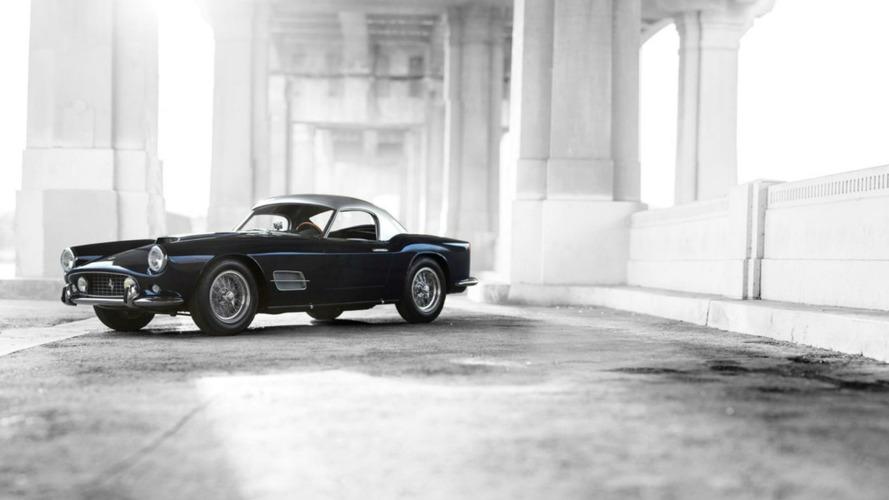 Ferrari 70ème Anniversaire Livrée #24