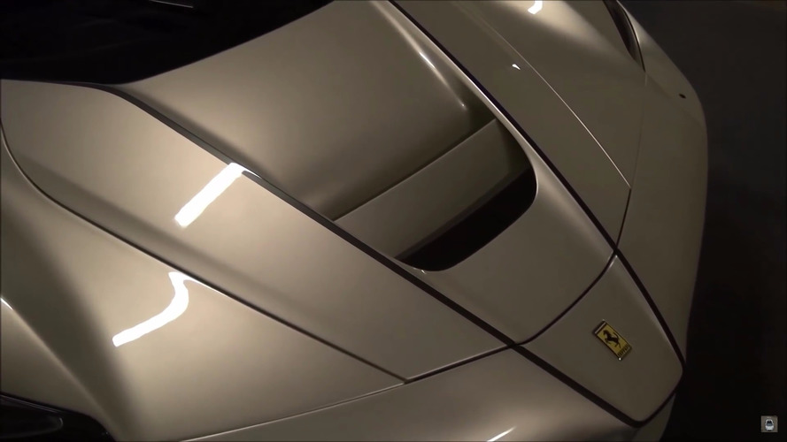 VIDÉO - Duel Ferrari-Porsche : LaFerrari vs 918 Spyder