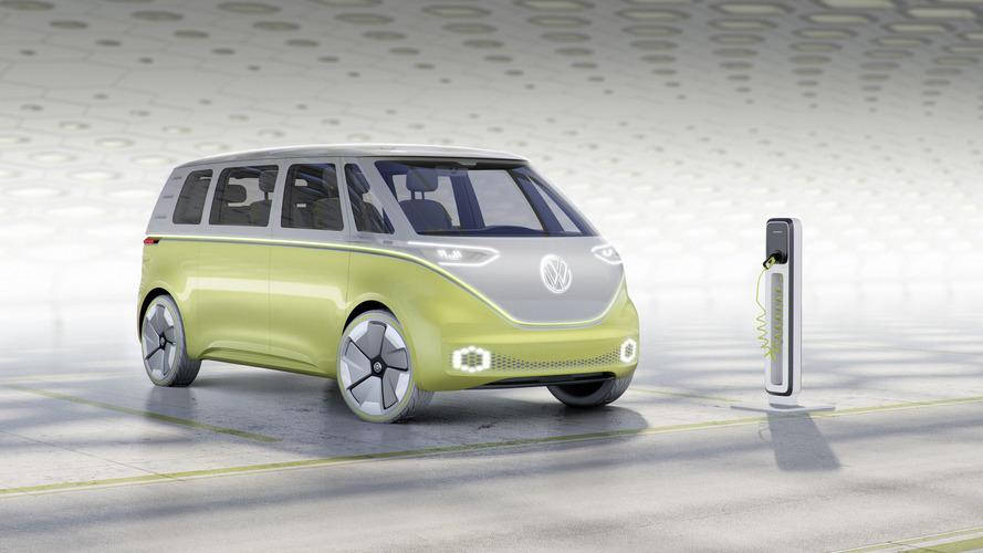A Volkswagen szinte semmit sem emelne az elektromos autók árán