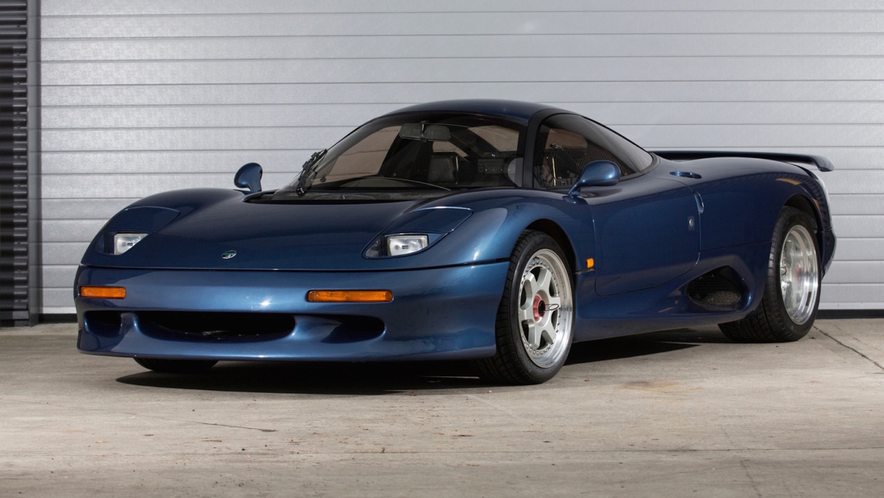1991 Jaguar XJR-15 For Sale
