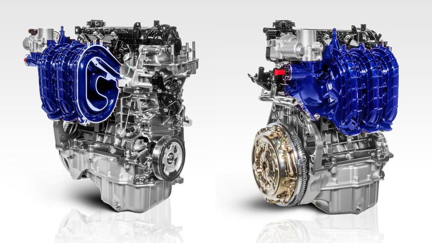 Motores Firefly, do Uno e do Mobi, serão feitos na Europa