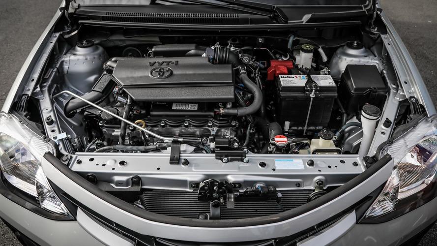 Motores a combustão terão seu fim em 2050, diz Toyota