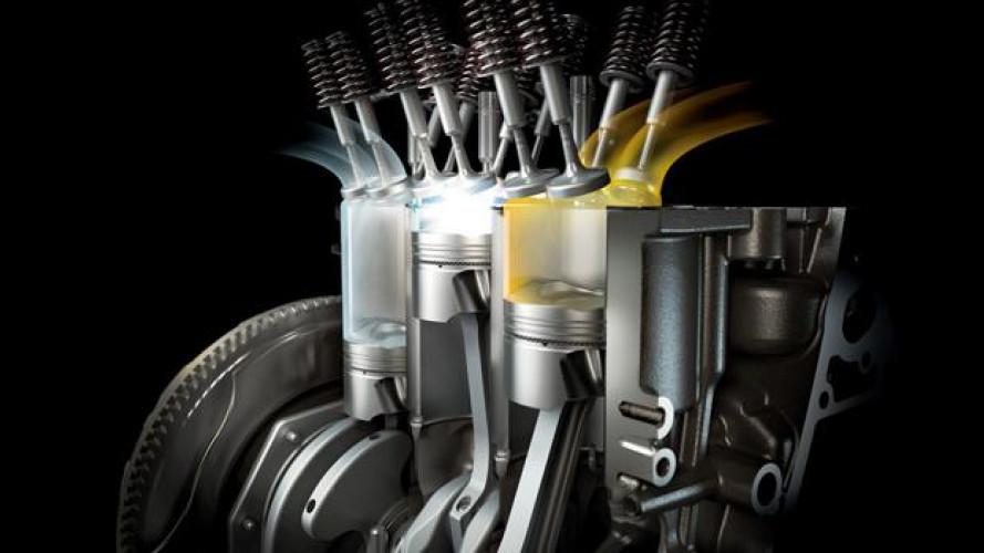 Ford EcoBoost, il 1.0 tre cilindri che funziona anche con un cilindro