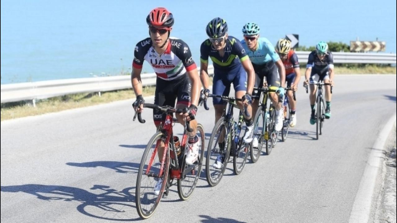 [Copertina] - Il Giro d'Italia chiude la A1, qui i tratti interessati