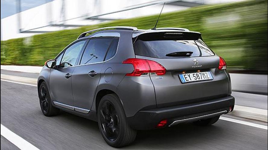 Peugeot e Citroen dichiareranno i consumi reali