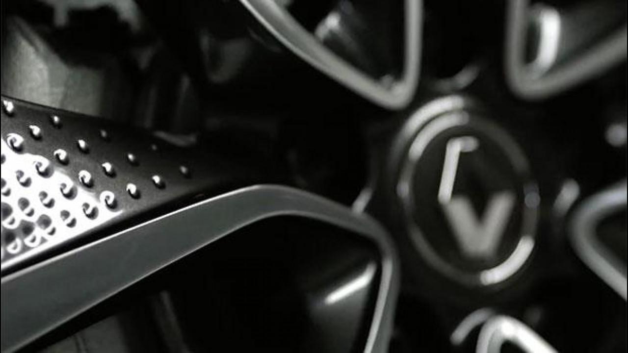 [Copertina] - Talisman, il nome della nuova berlina Renault