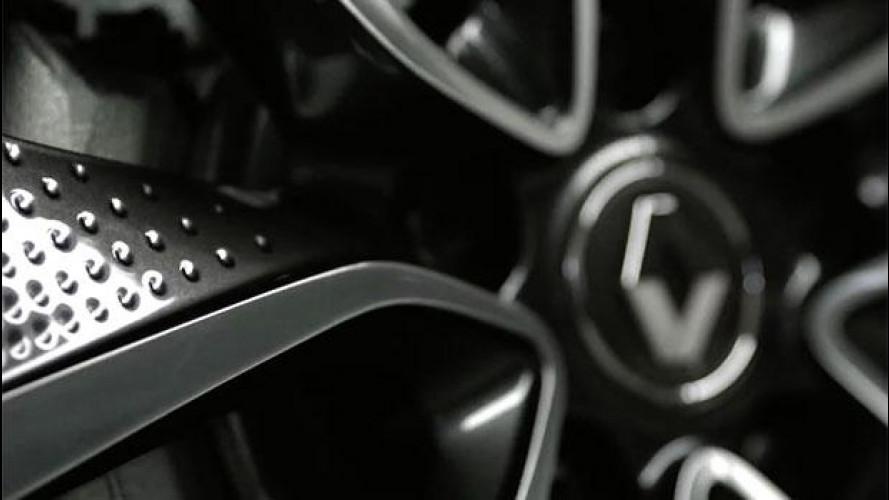 Talisman, il nome della nuova berlina Renault