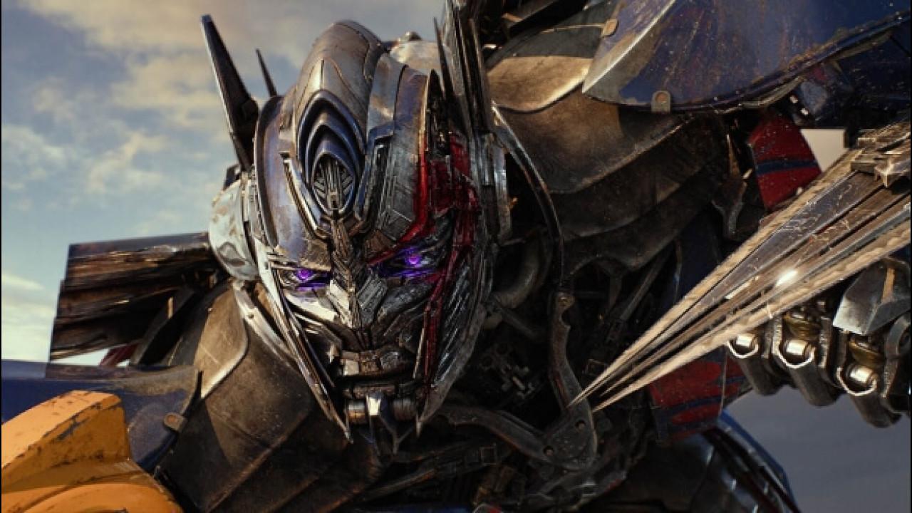 [Copertina] - Transformers 5  L'ultimo cavaliere, lo abbiamo visto in anteprima