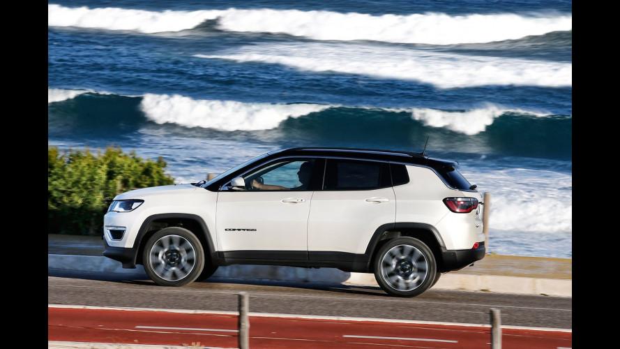 Nuova Jeep Compass 2017 15 Di 69