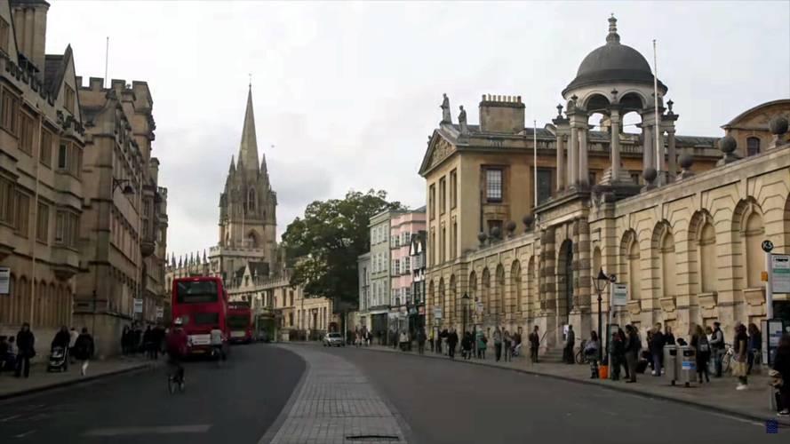 Oxford benzinli ve dizel araçları yasaklamaya hazır