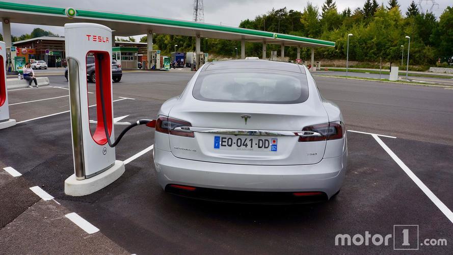 La Norvège change ses plans et veut faire payer les Tesla