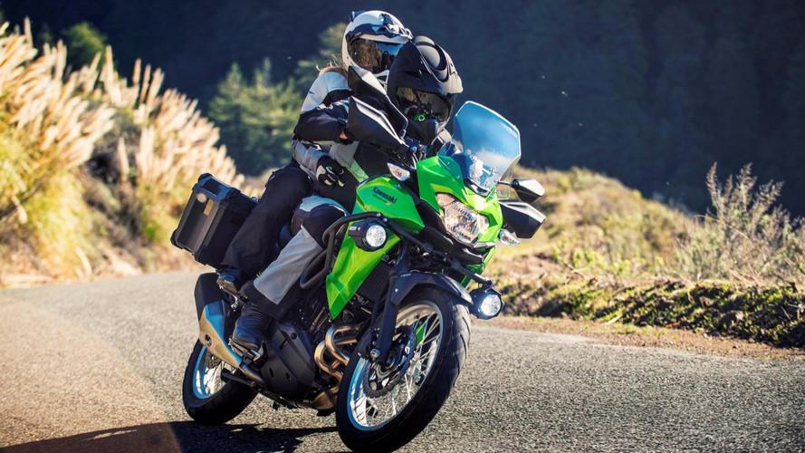 Kawasaki Versys-X 300 fica mais barata; veja novos preços