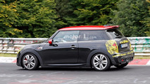 Mini Cooper Hardtop John Cooper Works Refresh