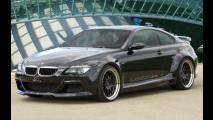 BMW M6 by LUMMA