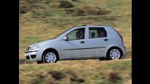 Fiat Punto bConnect