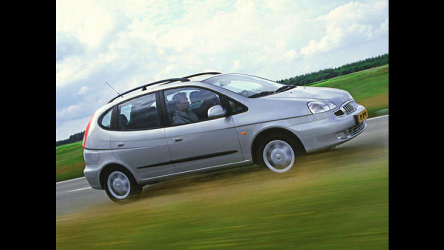 Daewoo Tacuma my2004