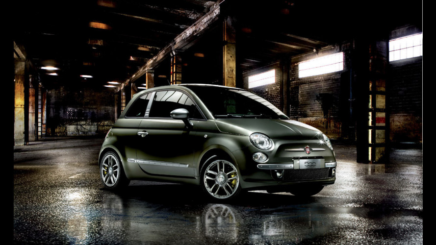 "Fiat 500 by DIESEL: le prime ""speciali"" consegne"