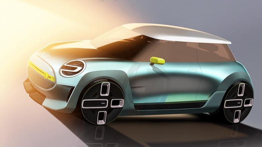 BMW s'associe au chinois Great Wall pour produire des Mini électriques