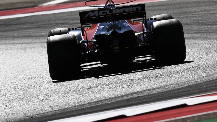 Analysis: Why 4WD Is On Formula 1's Agenda