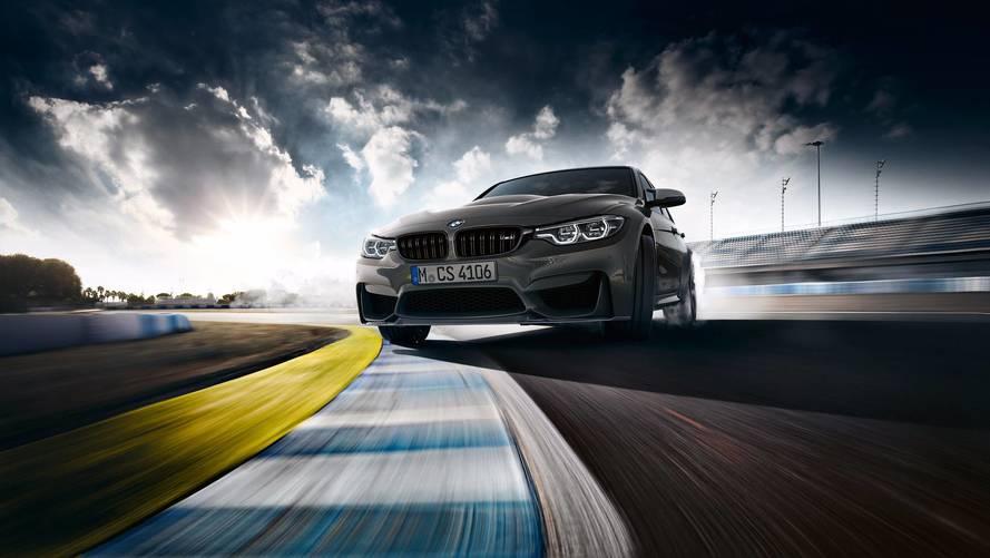 BMW M - 26 nouveaux modèles avant la fin de la décennie