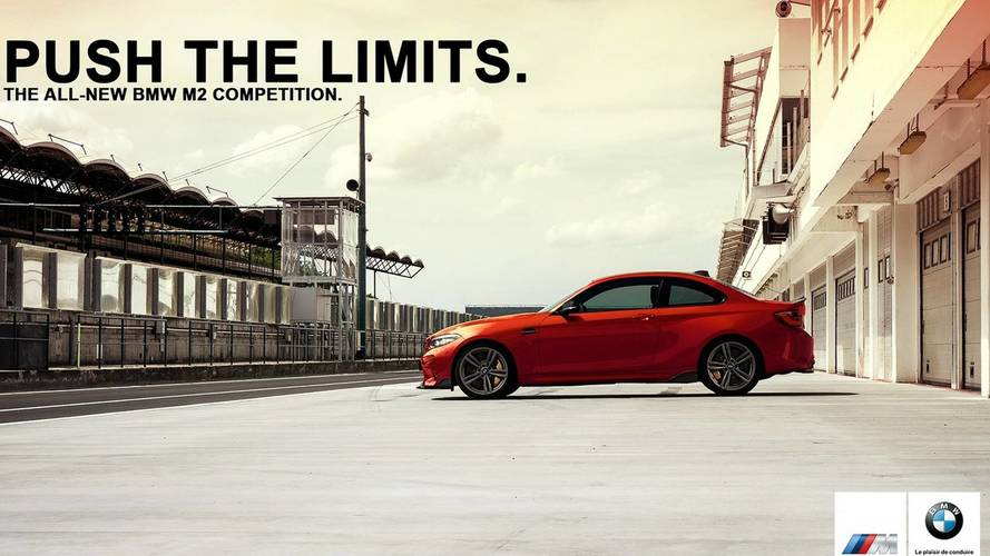 BMW M2 Competition May Seem Like The Real Deal, But It's Not
