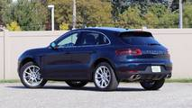 2017 Porsche Macan S: Review