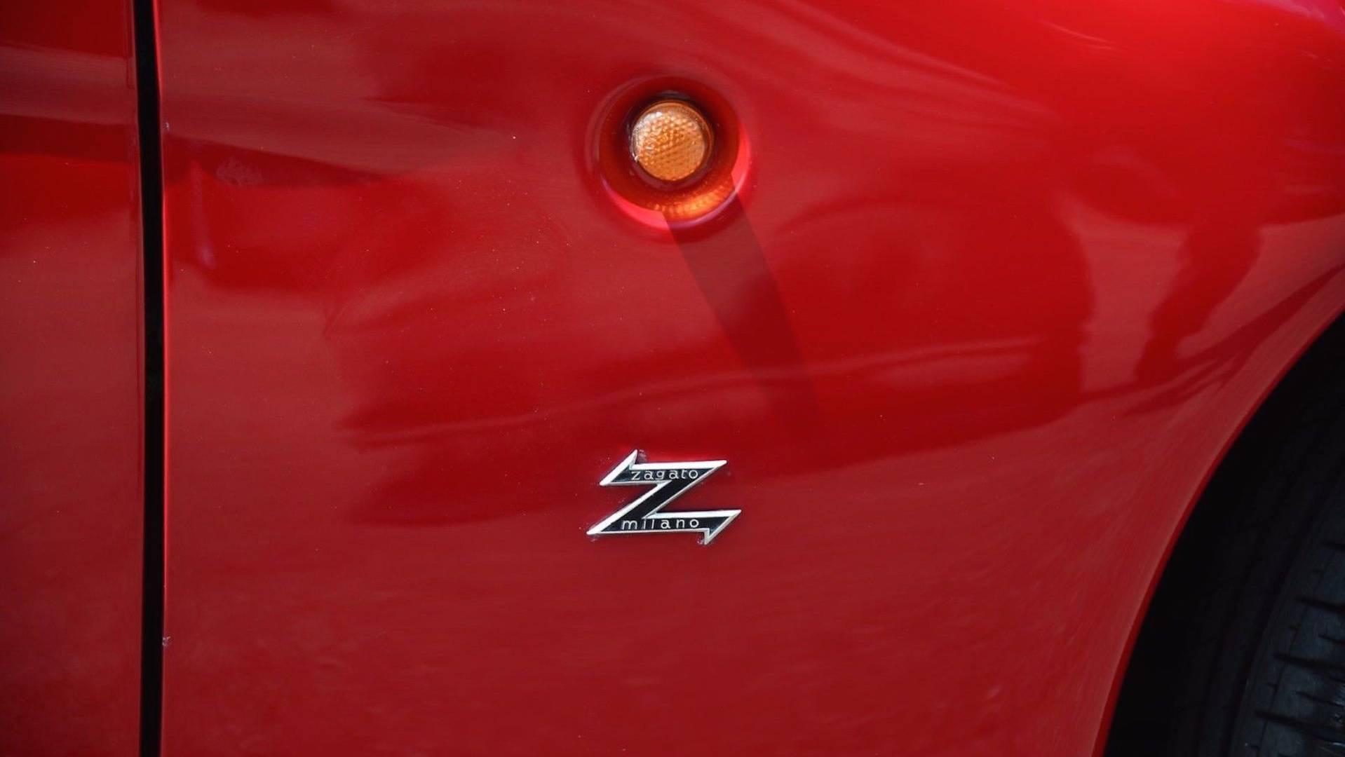 1990 Alfa Romeo SZ eBay Find Is A Beautiful Monster