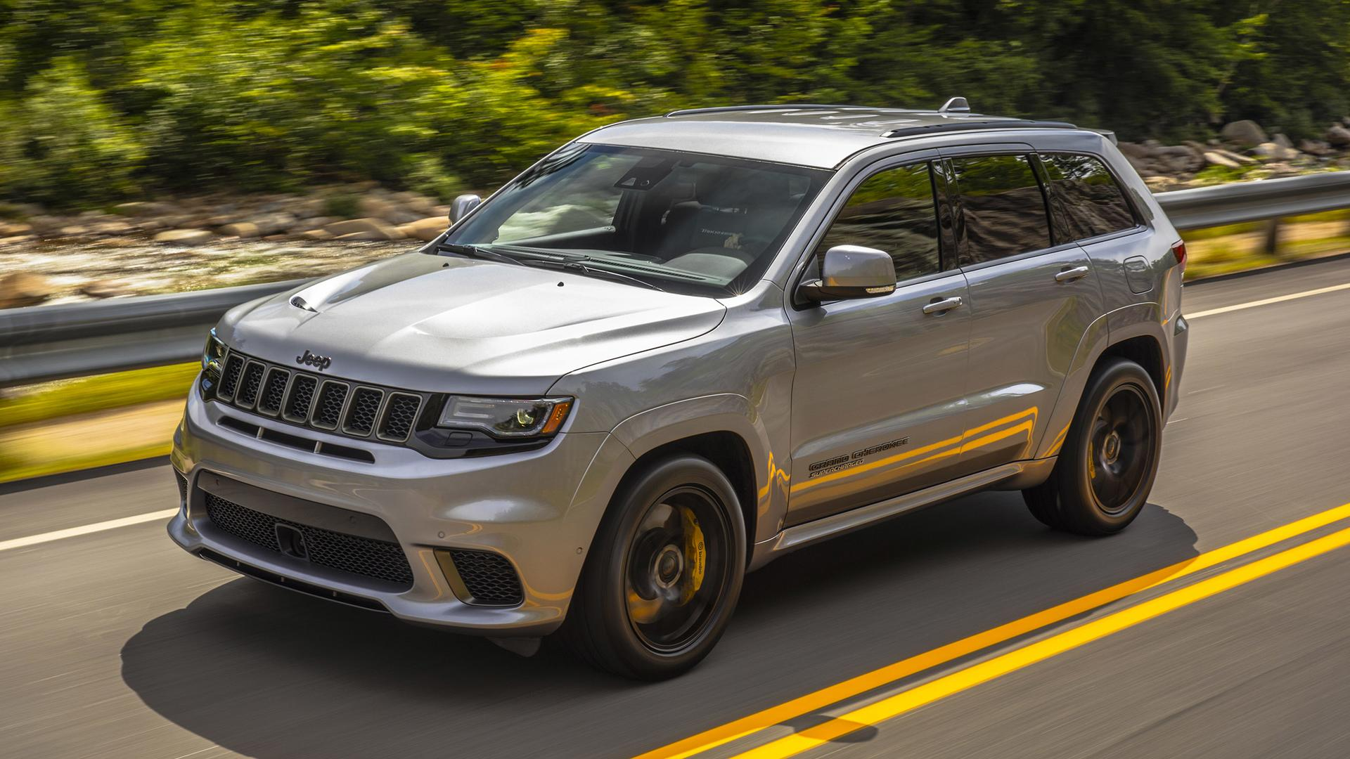 next generation jeep grand cherokee to use alfa romeo platformNext Generation Jeep Grand Cherokee #5